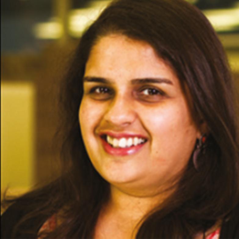 Binita Modi