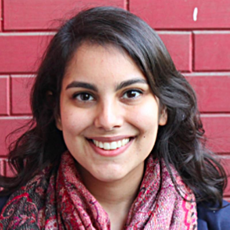 Deeksha Gujral
