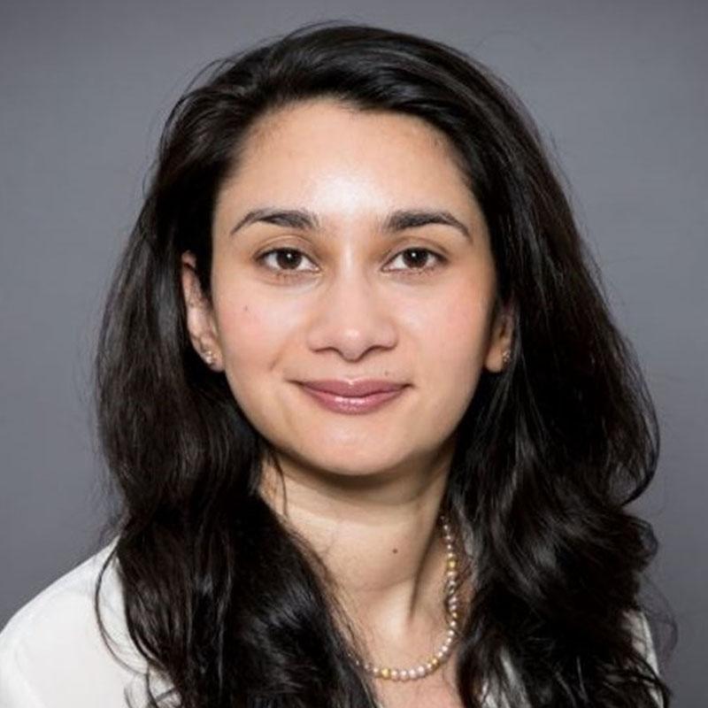 Mariam Faruqi